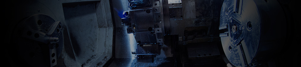 Inside a CNC Machine